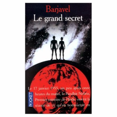 Le grand secret de René Barjavel