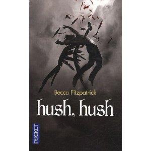 Hush, hush de Becca Fitzpatrick