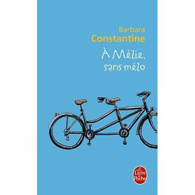 A Meli sans melo de Barbara Constantine