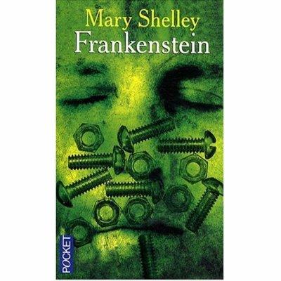 Frankenstein de Mary. W Shelley
