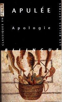 L'Apologie d'Apulée