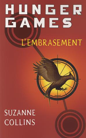 Hunger Games : l'embrasement de Suzanne Collins