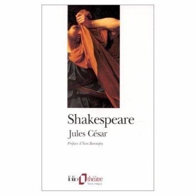 Jules César de Shakespare