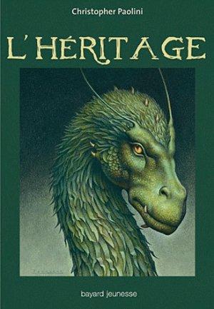 Eragon : l'Héritage de Christopher paolini