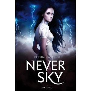 Never Sky de Veronica Rossi