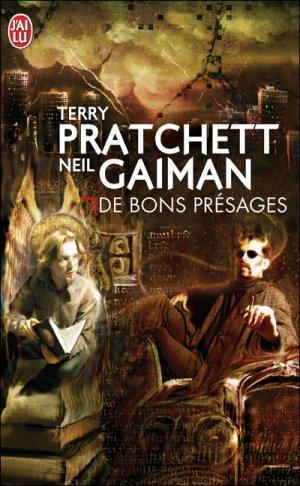 De bons présages de Neil Gaiman et Terry Pratchett