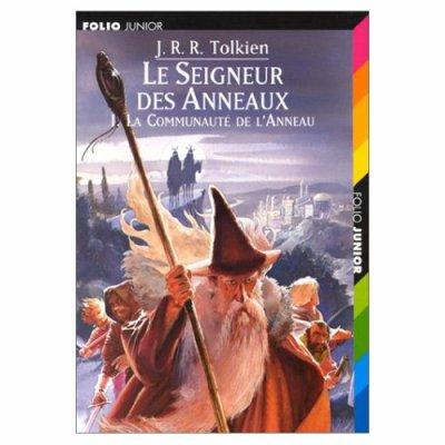 Le seigneur des anneaux   de Tolkien