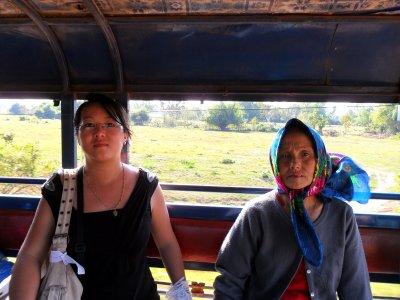 voyage au Laos déc 2010