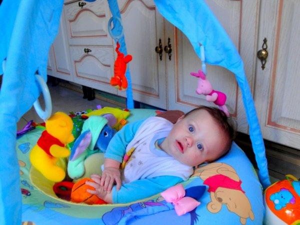 mon fils 6 mois