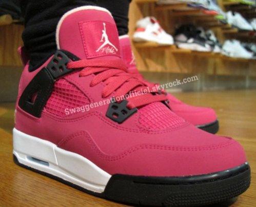Les Jordan Les Chaussure les Plus Swag  Que je conaissent
