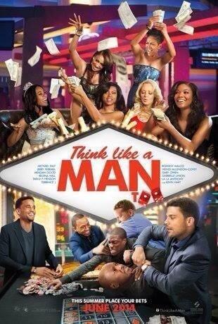 Think like a man 2 : à voir absolument en Juin