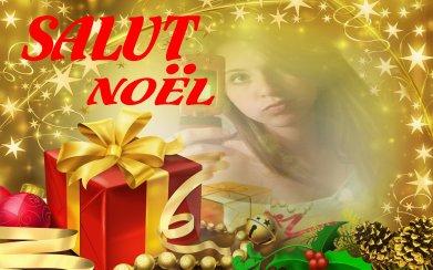 SALUT NOEL