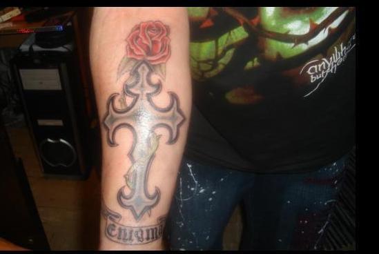 mes  tatoo