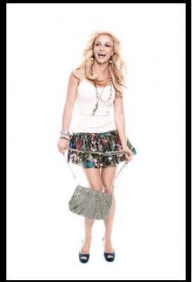 Nouveau message de Britney le 23/07/10