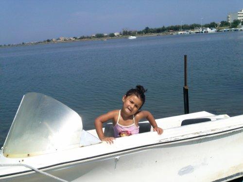 ma fille Alicia