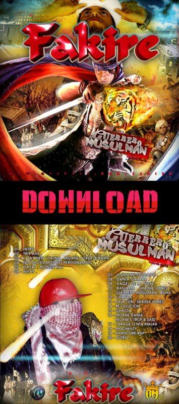 Download Guerrero Musulman Mixtape