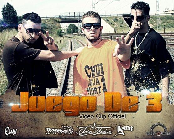 The Crime Life Mixtape   / Juego De 3 ( Feat YaSine & Yahya.S (2011)