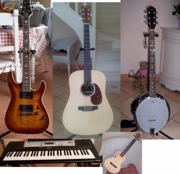 MES INSTRUMENTS
