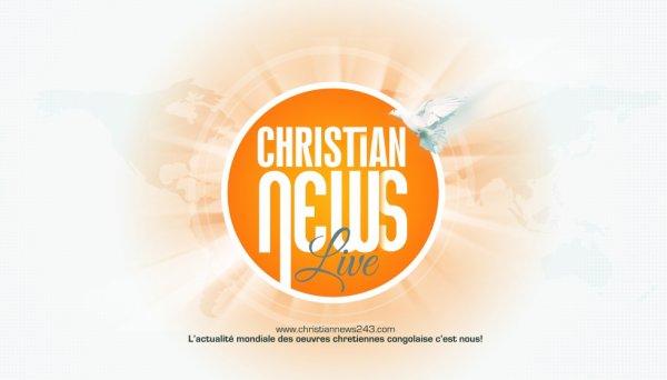 FAITE VOUS CONNAITRE A TRAVERS LE MONDE ENTIER EN DEVENA PARTENAIRE DE CET EMISSION CHISTIAN NEWS LIVE