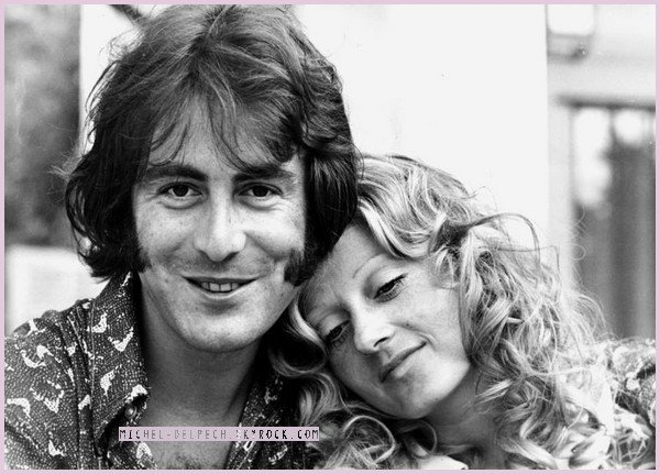Michel & Chantal Simon