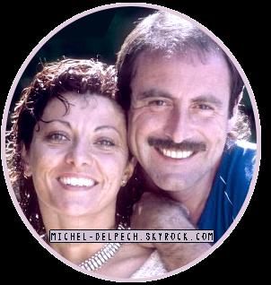 Michel & Geneviève Garnier-Fabre