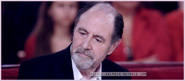 Michel Delpech « se bat chaque jour pour vaincre la maladie »