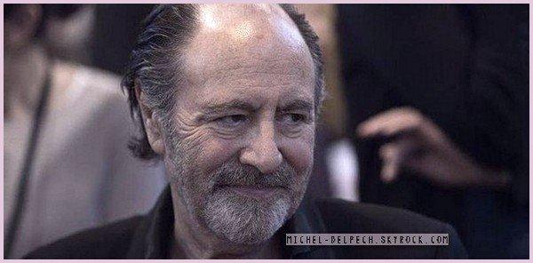 """Michel Delpech malade : sa femme """"garde espoir"""""""