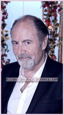 Michel Delpech, loin d'ici