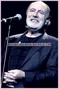 Michel Delpech est décédé