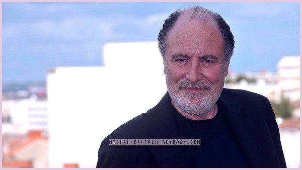 Les obsèques de Michel Delpech auront lieu vendredi