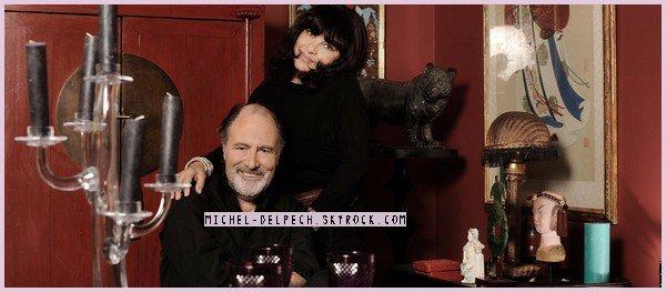 La leçon de vie de Michel Delpech