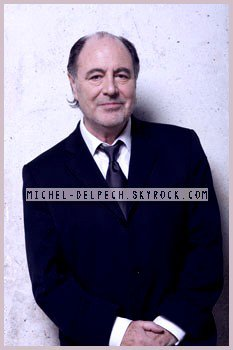Michel Delpech préparait un album de reprises de ses chansons