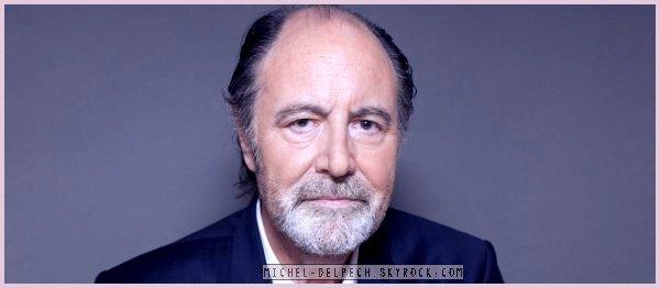 Hommage à Michel Delpech vendredi sur Paris Première.