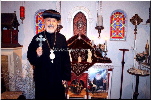 Quand Michel Delpech venait se ressourcer au Revest