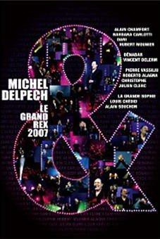 Le Grand Rex 2007 DVD