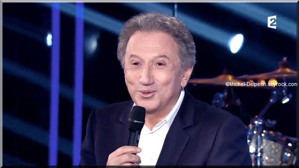 MICHEL DELPECH AVAIT LUI-MÊME PRÉPARÉ SON ÉMISSION HOMMAGE DIFFUSÉE SUR FRANCE 2