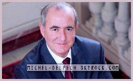 Le département de Loir-et-Cher aura un « Espace Michel-Delpech »