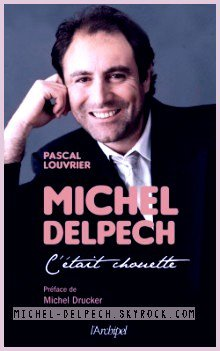 Michel Delpech _ C'était chouette