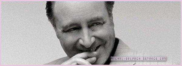 Michel Delpech : le mal-entendu ?