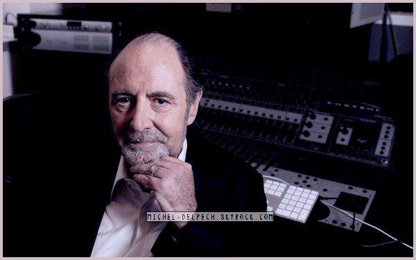 Courbevoie donne un concert hommage à Michel Delpech