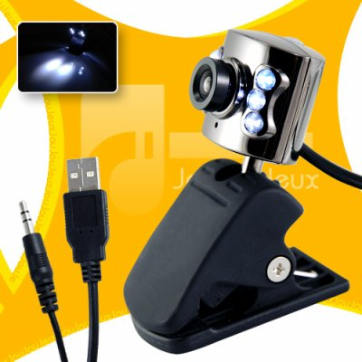 cif single chip pc camera driver