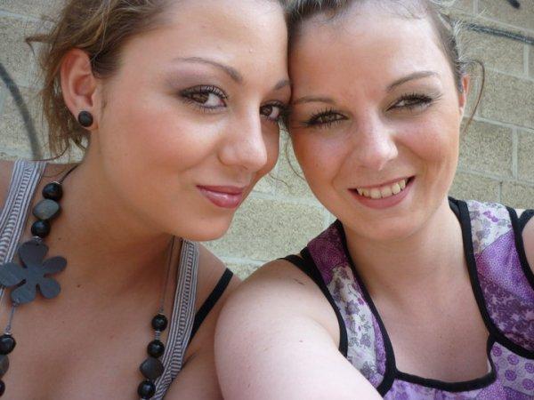 ♥ Ma soeur ♥