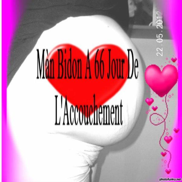 A 66Jour De L'Accouchement