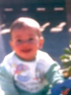 Cuando era joven