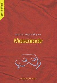 """""""Mascarde"""""""