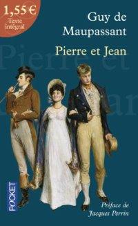"""""""Pierre et Jean"""""""