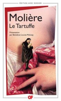 """""""Le Tartuffe"""""""
