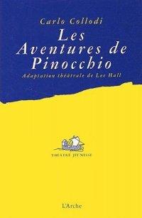 """Les aventures de Pinocchio"""
