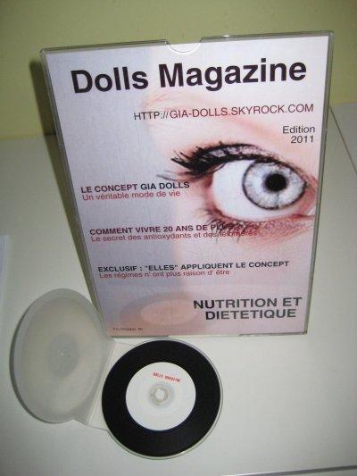 Gia Dolls