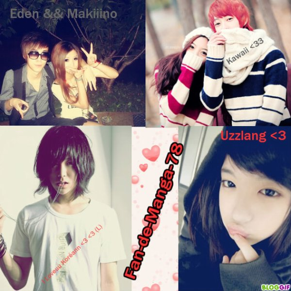 Montage By Makino